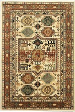 Бельгийский ковер Kasqhai 43 06 100