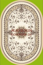 Белорусский ковер renesans 1389a5x o