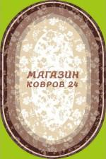 Белорусский ковер renesans 2678a2x o