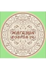 Белорусский ковер renesans 2690a5x k