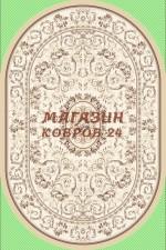 Белорусский ковер renesans 2690a5x o