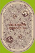 Белорусский ковер renesans 2692a6x o