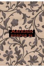Бельгийский ковер argentum 63018 6333