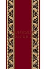 Кремлевская ковровая дорожка kremlevskie d040 red