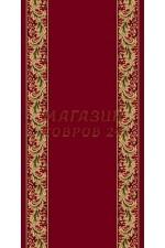 Кремлевская ковровая дорожка kremlevskie d044 red