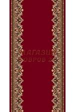Кремлевская ковровая дорожка kremlevskie d165 red