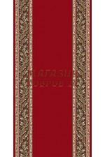 Кремлевская ковровая дорожка kremlevka d041 red