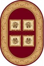 Российский ковер   Belogorsk olympos 5748