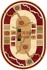 Российский ковер   Belogorsk olympos 5732