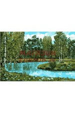 Российский ковер priroda-0006