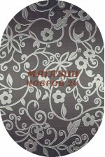 oval silver d214 d