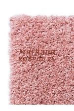 Однотонный ковёр Viva 1039_1_30400 Розовый