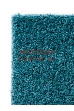 Однотонный ковёр Viva 1039_1_30700 Бирюзовый