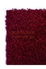 Однотонный ковёр Viva 1039_1_33300 Красный