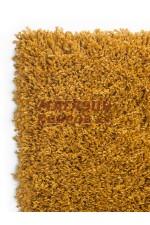 Однотонный ковёр Viva 1039_1_36301 Желтый