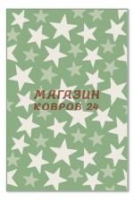 Детский ковер Matrix 5610_1_17022 Зеленый