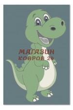 Детский ковер Matrix 5614_1_17055 Голубой