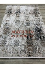 Шелковый ковер Verano 9354 Бежевый