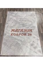 Натуральный ковер Серенити 23002_5757 Серый