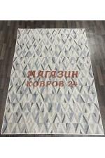 Натуральный ковер Серенити 23015_6767 Серый