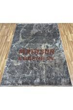 Натуральный ковер Soho house 3809 Серый