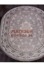Farsi 1200 247 Светло-серый овал