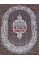 Farsi 1200 252 Темно-серый овал