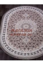 Farsi 1200 253 Светло-серый овал