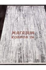 Прикроватный коврик Moda 9808 Серый
