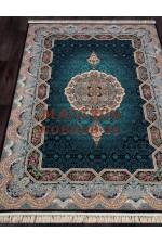 Иранский ковер Tehran 7592 Синий