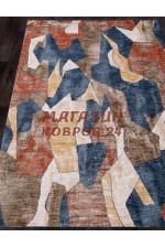 Турецкий ковер Zeus 3521 Разноцветный