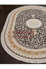 Farsi 1200 142 Серый овал