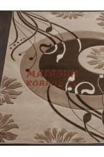 Российский ковер Mega Carving 4780 Бежевый