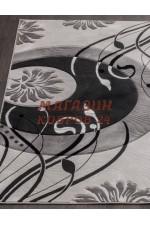 Российский ковер Mega Carving 4780 Серый