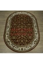 Ковер Super Aquarel   20624 22133 Красный овал
