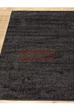Однотонный ковёр Platinum 600 Черный