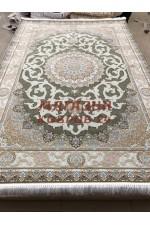 Иранский ковер Mashad 5000 32 Коричневый
