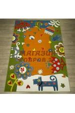 Детский ковер Фэнси 20716-22011