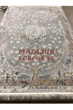 Иранский ковер Mashad 5000 24 Серый
