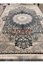 Иранский ковер Mashad 5000 35 Серый