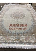 Иранский ковер Mashad 5000 07 Бежевый