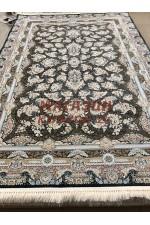 Иранский ковер Mashad 5000 25 Коричневый