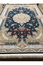 Иранский ковер Mashad 5000 34 Синий
