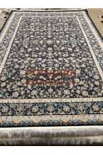 Иранский ковер Mashad 5000 36 Синий