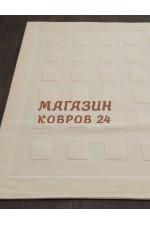 Бельгийский ковер Metro 80-102 - 100 Крем