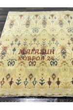 Бельгийский ковер Djobie 45-60 - 100 Крем