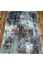 Шерстяной ковер Mauritius 9043 Серый