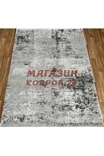 Шерстяной ковер Mauritius 9046 Серый