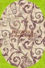 Белорусский ковер renesans 2555a2x o