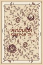 Белорусский ковер renesans 2692a2